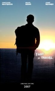 peliculas para viajar_the art of travel